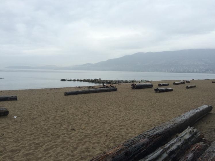 Second Beach, Stanley Park