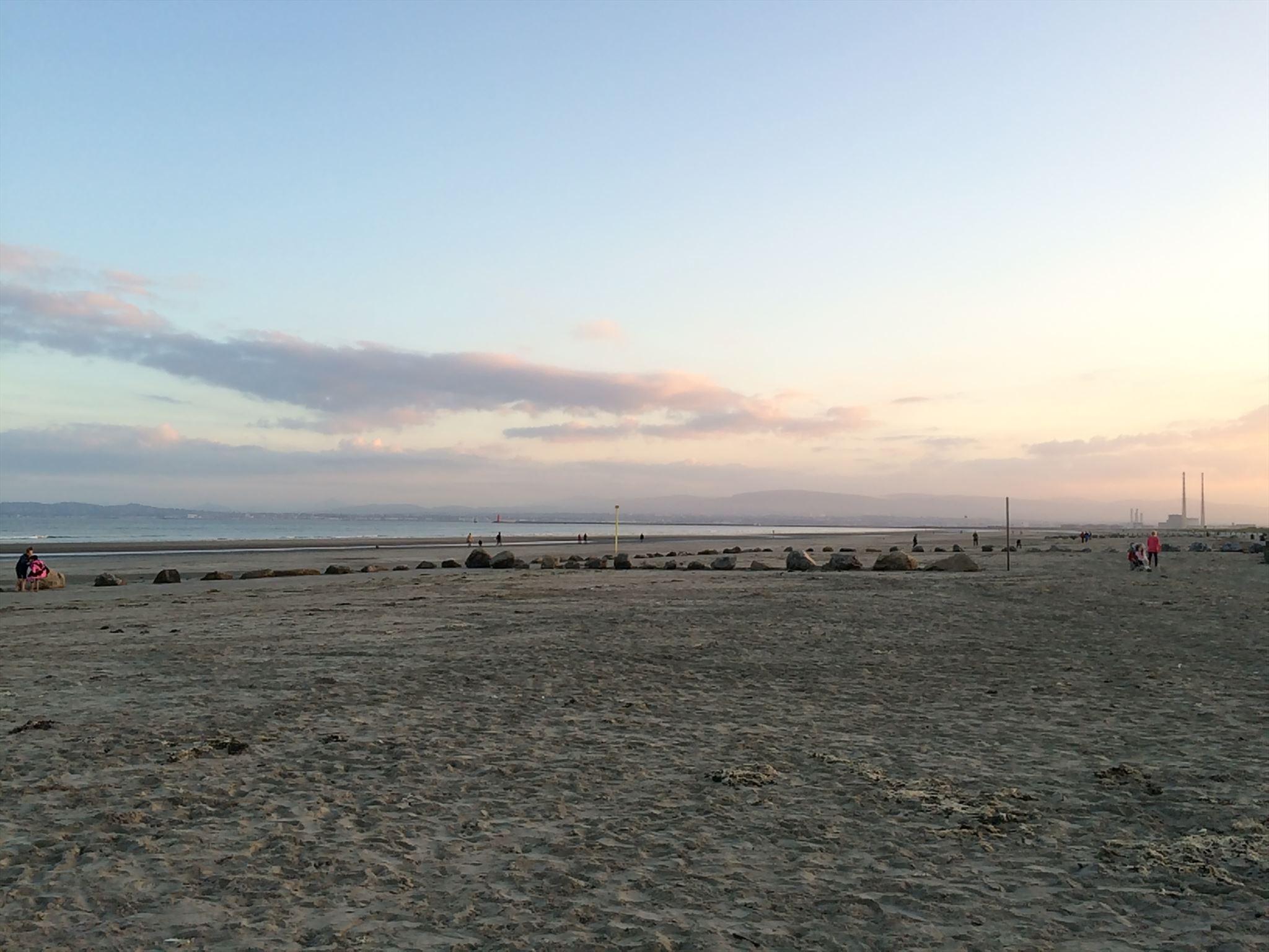 North Bull Island earthcache