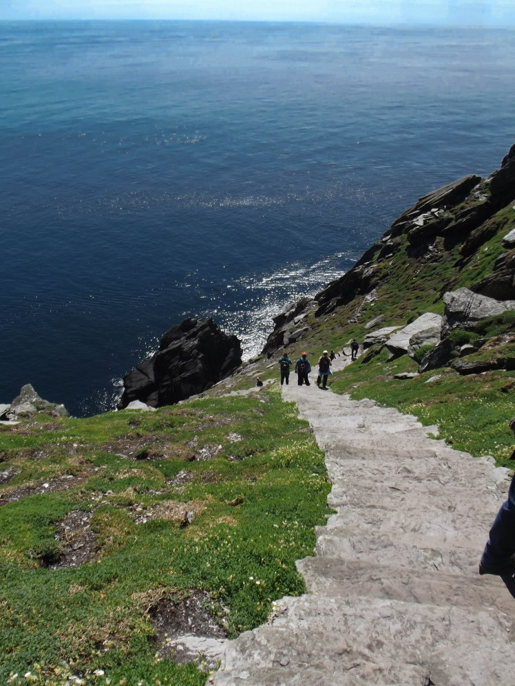 skellig michael kerry ireland
