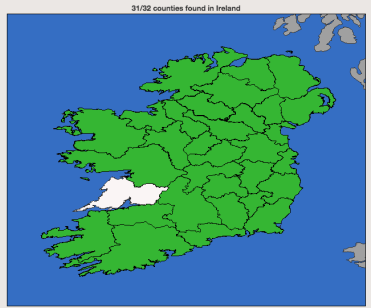 project gc ireland counties map