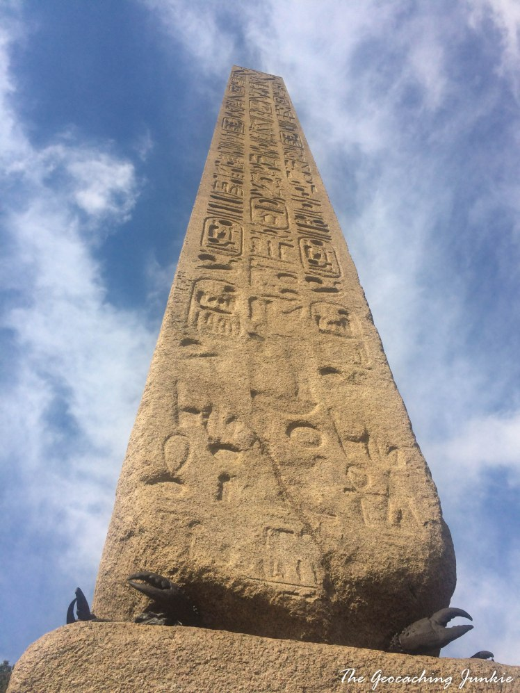 cleopatra's needle (1 of 1)