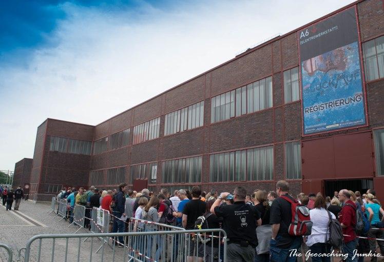 registration queue (1 of 1)