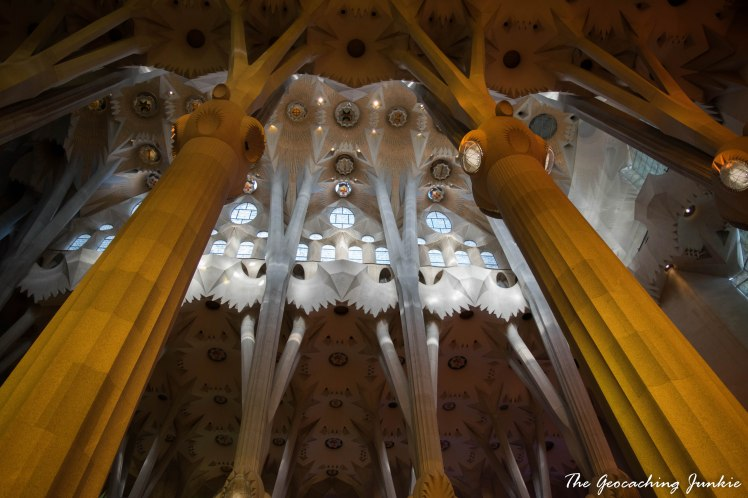 Sagrada Familia (1 of 1)
