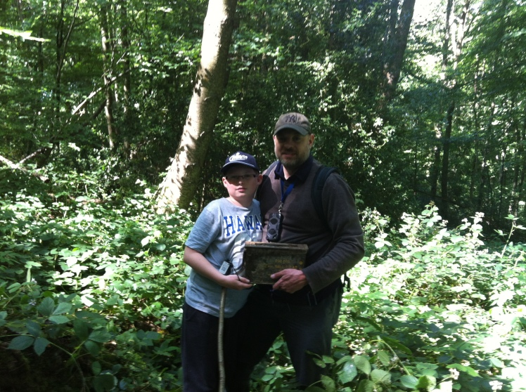 2015-07-19-sam-and-paul-pose-with-chiltern-hundred-bonus-ammo-can