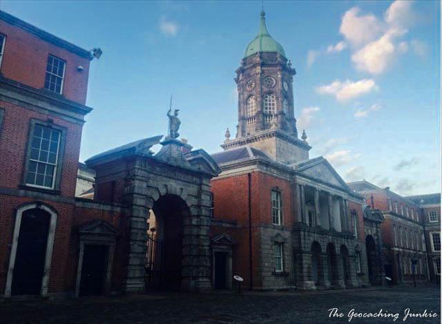 dublin castle-