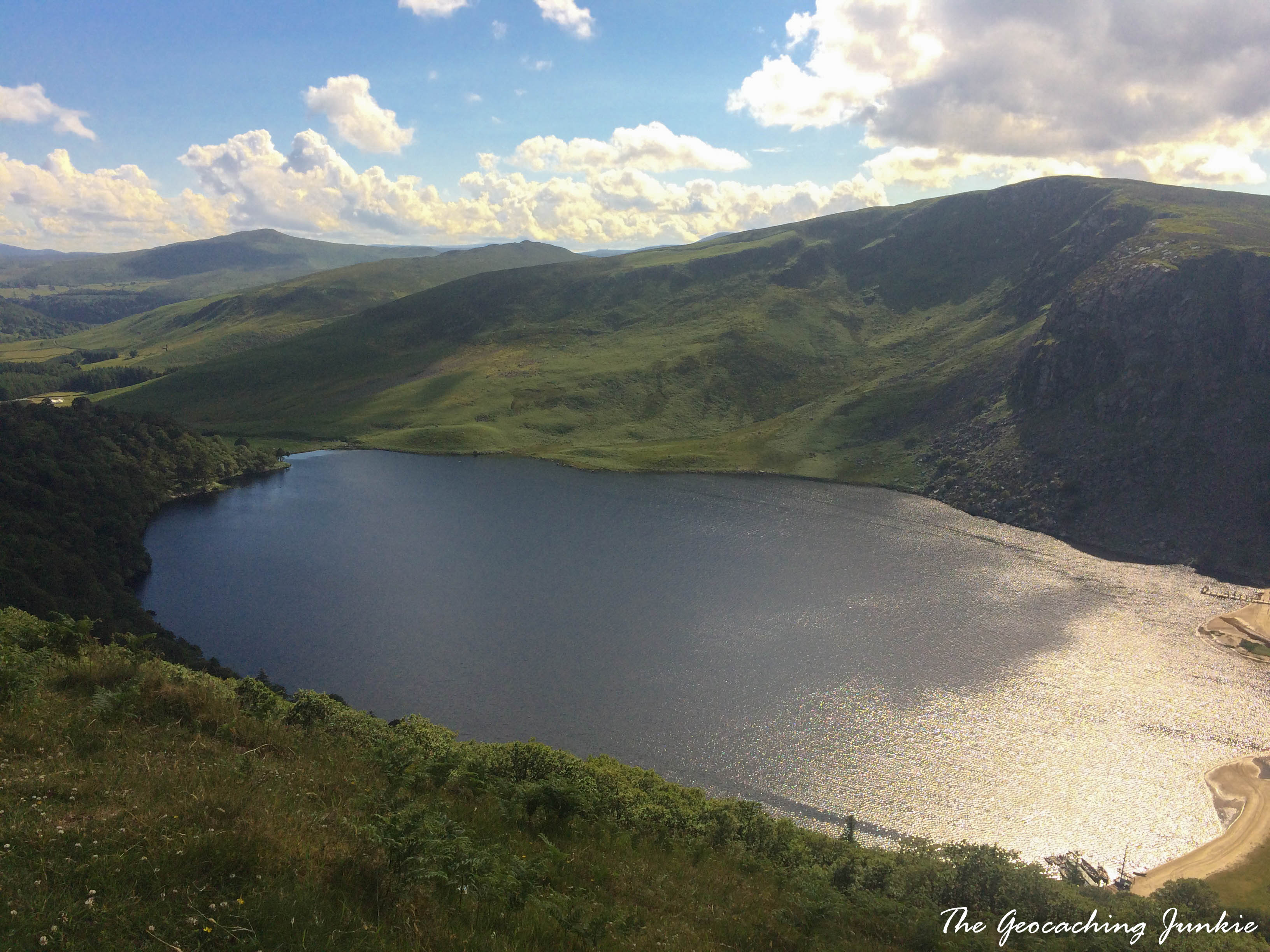 Combine your Irish geocaching adventure with some awesome film locations with these great cache recommendations