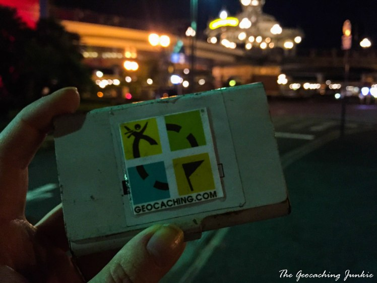 Top tips for planning a geocaching trip abroad