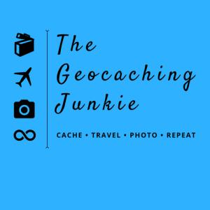 The Geocaching Junkie Blog