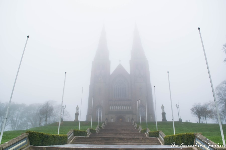 Exploring Northern Ireland's Smallest City: Armagh