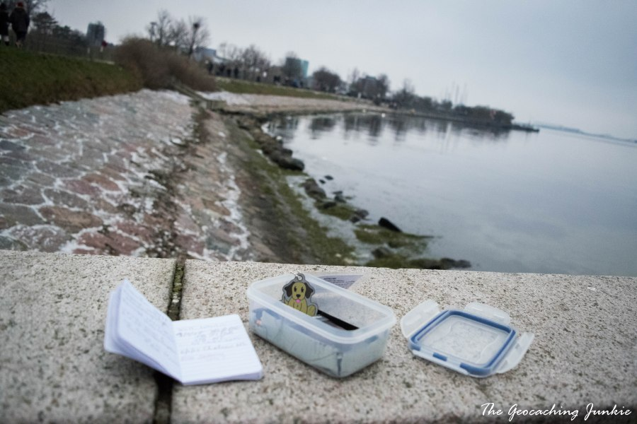 The Geocaching Junkie - 48 Hours geocaching in Copenhagen