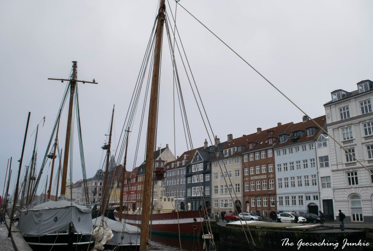 The Geocaching Junkie - 48 Hours Geocaching in Copenhagen