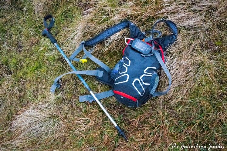 The Geocaching Junkie - February Hike: Slemish - St Patrick's Mountain