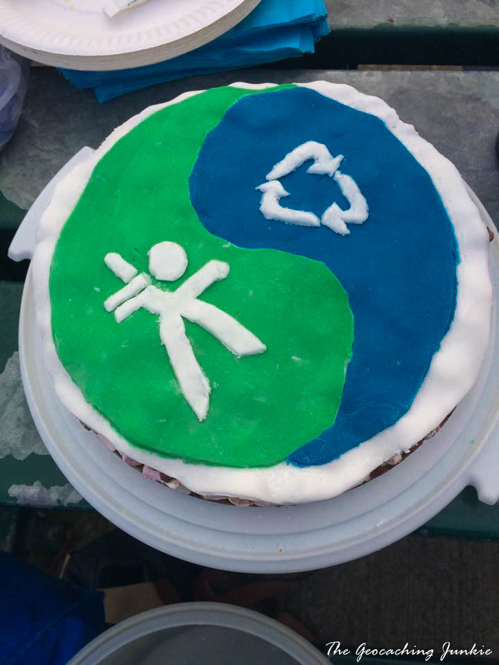 The Geocaching Junkie: 5 Tips on Hosting a CITO event
