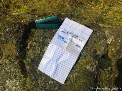 The Geocaching Junkie: Hike up Divis and the Black Mountain