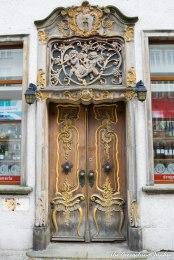 Gdansk doorway-2