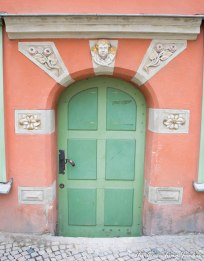 Gdansk doorway-3