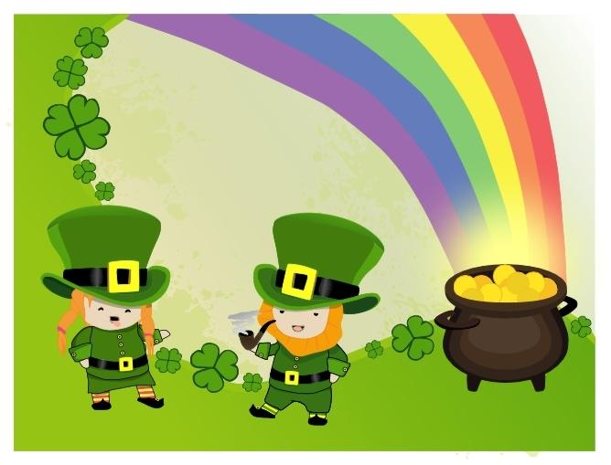 The Geocaching Junkie - 8 Myths about Ireland & the Irish