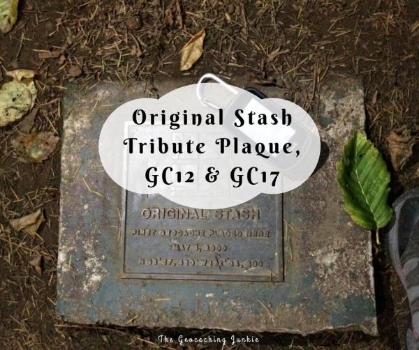 ORIGINAL STASH