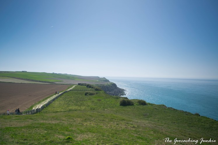The Geocaching Junkie: France