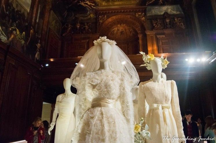 Chatsworth House fashion wedding dresses-3