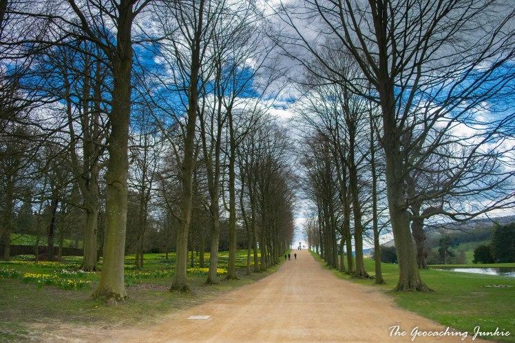 Chatsworth House Gardens-6