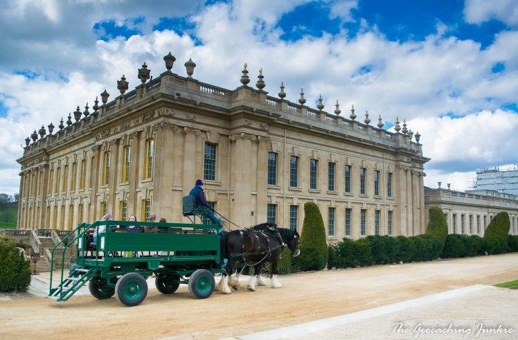 Chatsworth House Gardens-7