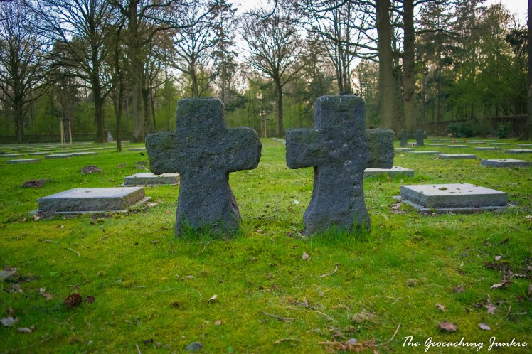 German cemetery Belgium-2