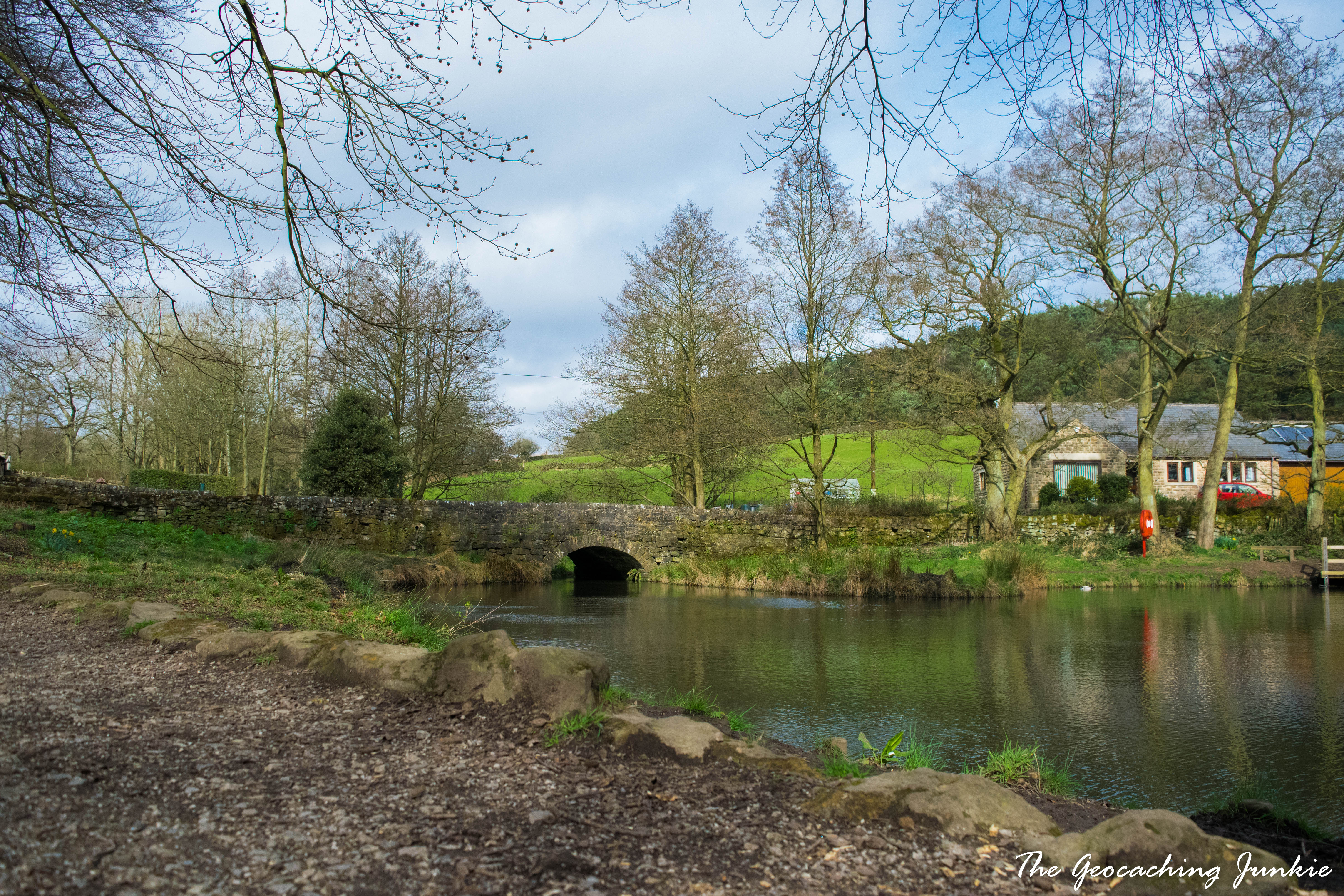 Lumsdale mill-2