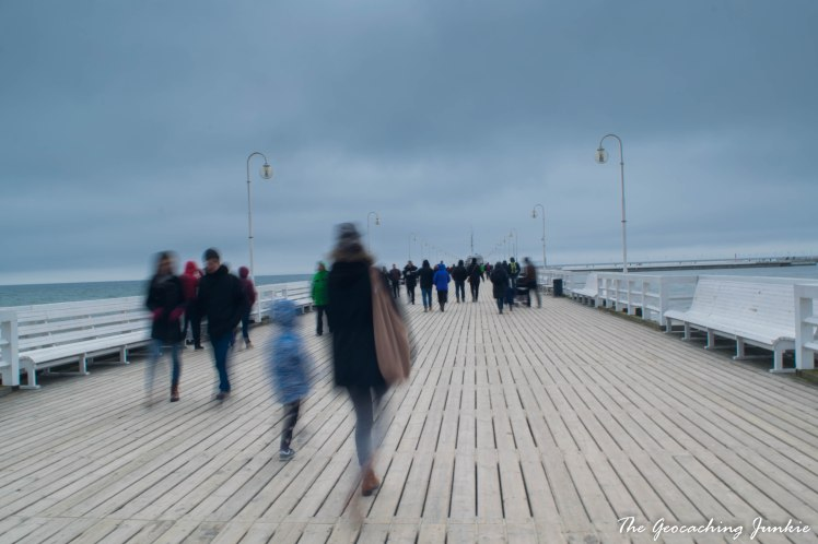 The Geocaching Junkie: Exploring Sopot, Poland
