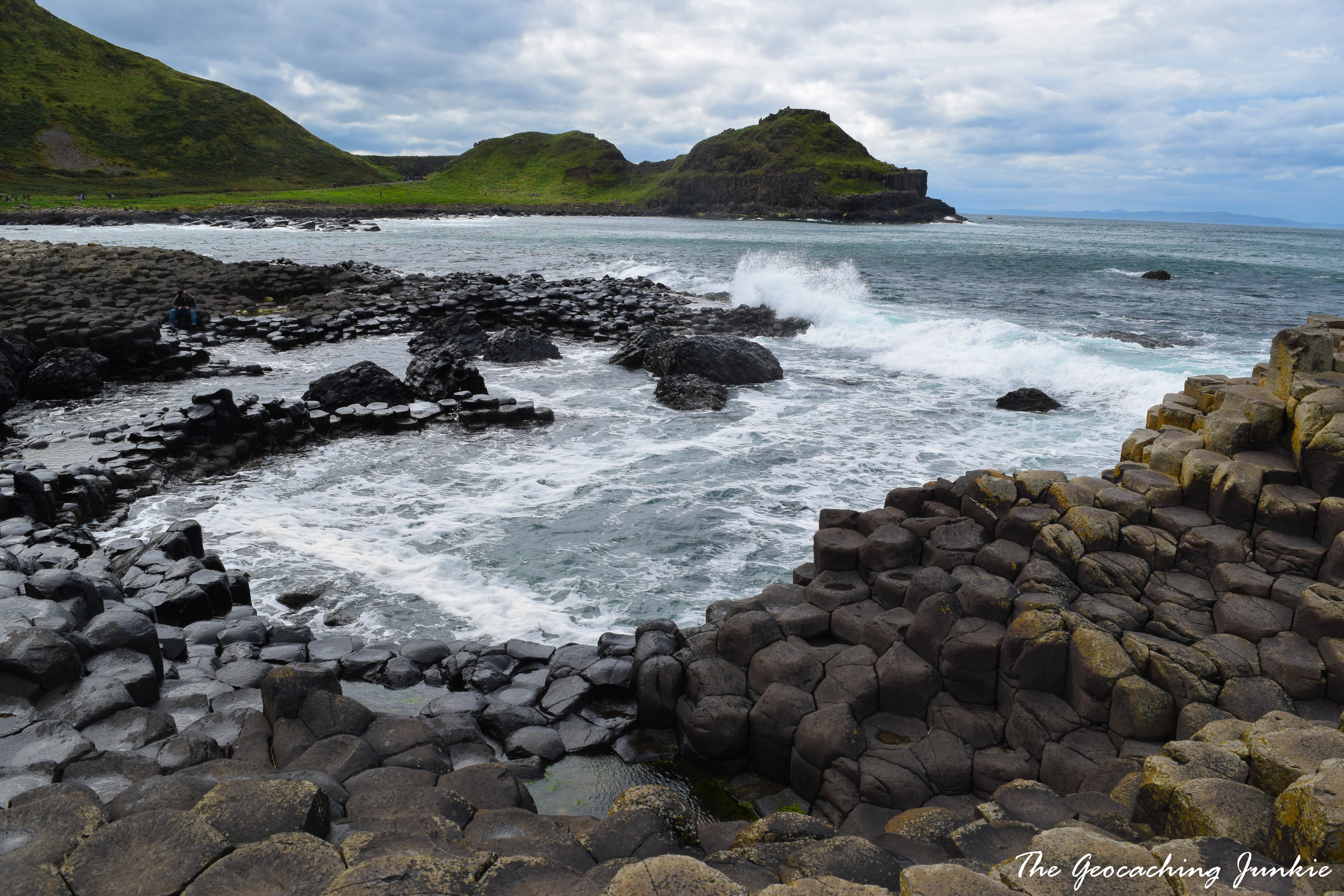 The Geocaching Junkie: 15 Reasons to go geocaching in Ireland
