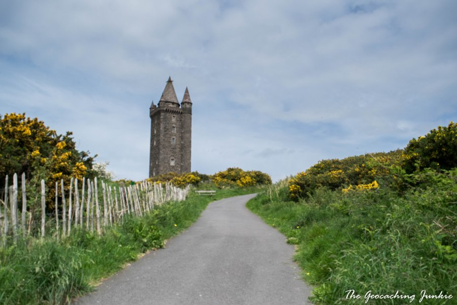 Scrabo Tower-4