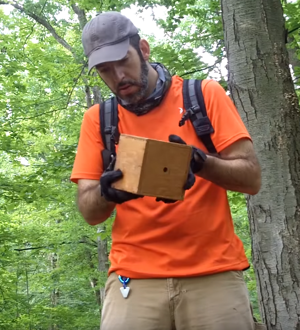 The Geocaching Junkie: Tips for submitting a finalist worthy GIFF film