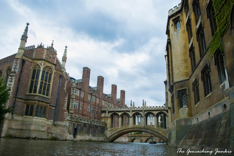 Cambridge Bridge of Sighs-2