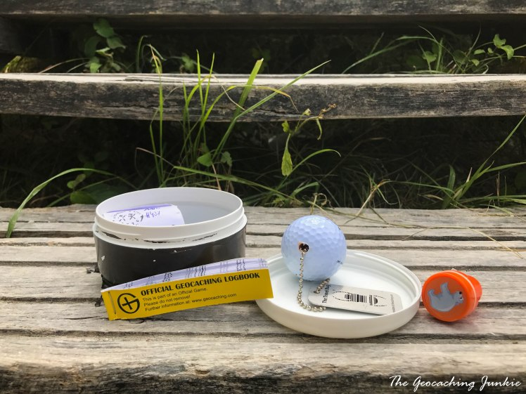 GeoNord Mega 2017: A Breath of Fresh Air | The Geocaching Junkie