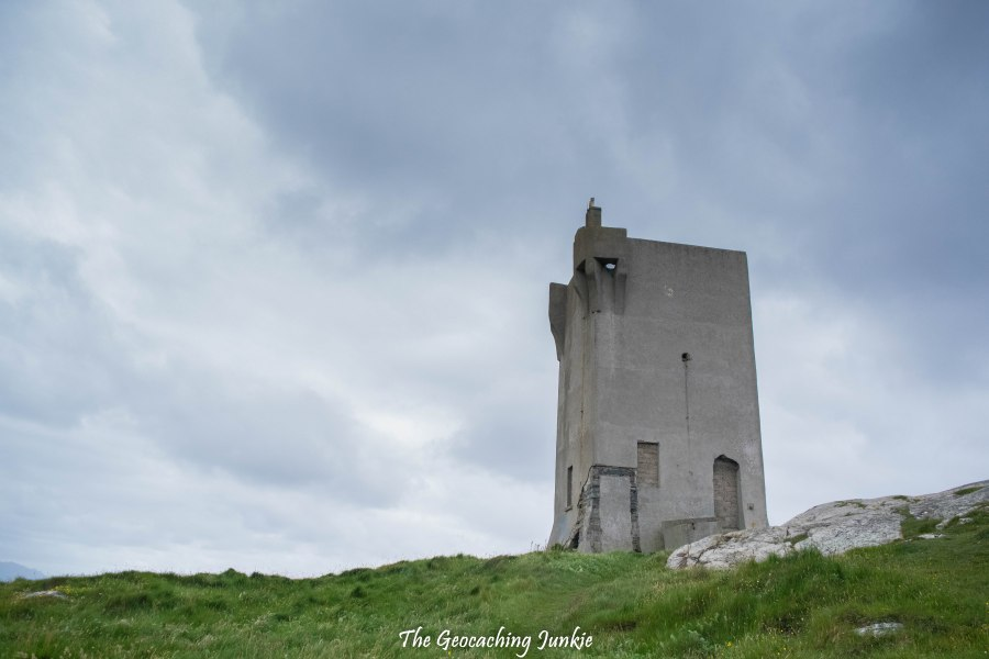 Malin Head | The Geocaching Junkie