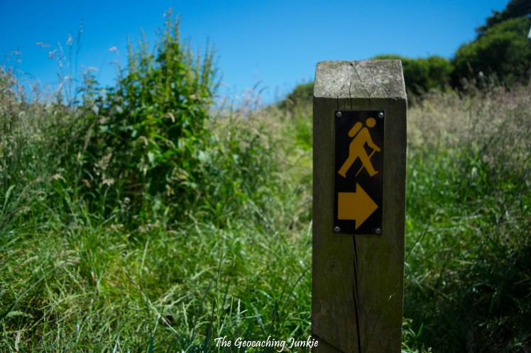 June Hike: Bray Head | The Geocaching Junkie