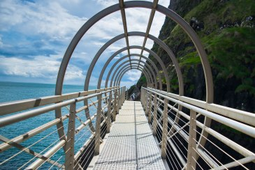 The Gobbins: Europe's Most Dramatic Walk | The Geocaching Junkie